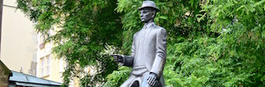 Audio Tour Through Kafka's Prague
