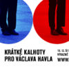 'Short Trousers Day' for Václav Havel
