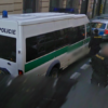 Police Operation on Street View